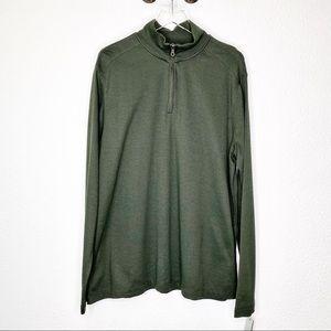 NWT Apt 9 Modern Fit Long Sleeve Sweater